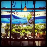 Photo taken at Caffè Nero by Iskender K. on 7/1/2011
