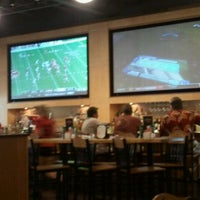 Photo taken at Lee Roy Selmon's by SuzanneHenslee T. on 9/3/2011