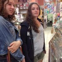 Photo taken at Munchies by Arye B. on 8/26/2012