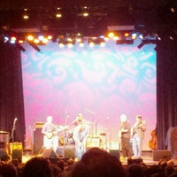 Photo taken at The State Theatre by Jill S. on 1/29/2012