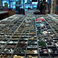 Photo taken at Best Bead Shop by Daryl B. on 3/14/2012