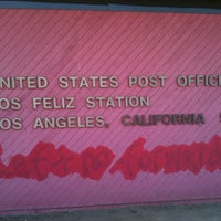 Photo taken at US Post Office by Stacey~Marie on 4/28/2012