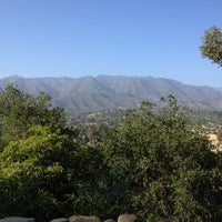 Photo taken at Ojai Retreat by Philippe R. on 6/10/2012
