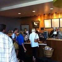 Photo taken at Starbucks by Ed i. on 2/19/2011