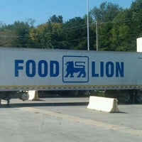 Photo taken at Food Lion Dist. Center by Trucker4Harvick . on 10/6/2011