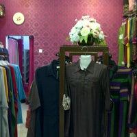 Photo taken at Kenanga Wholesale City by Ili K. on 7/20/2012