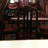 Photo taken at Sahara Tent restaurant by MamaYan M. on 2/1/2011