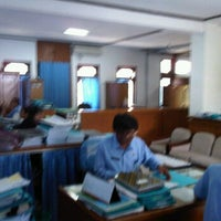 Photo taken at PDAM Kabupaten Badung by arx b. on 8/22/2011