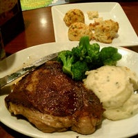 Photo taken at Ruby Tuesday by Jay S. on 4/22/2012