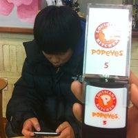 Photo taken at 홈플러스 (Home plus) by Yangsoo C. on 12/12/2011