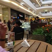 Photo taken at Havanna Café by Mauro N. on 4/1/2012