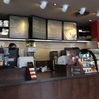 Photo taken at Starbucks by Austin P. on 3/18/2012