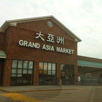 Asian market cary buck jones
