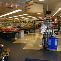 Photo taken at Lunardi's Markets by Mike G. on 6/4/2012