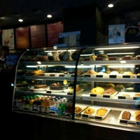 Photo taken at Starbucks Coffee by Red D. on 12/5/2011