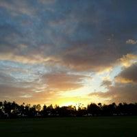 Photo taken at Kapiolani Regional Park by Jana P. on 4/24/2012