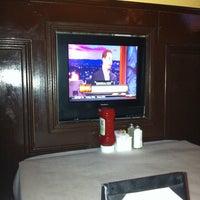 Photo taken at BlackFinn Restaurant & Saloon by Amor J. on 1/28/2012