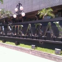 Photo taken at Plaza Surabaya by Erwin Kaskuff on 10/20/2011