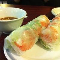 Photo taken at Bien Hoa Restaurant by Shi G. on 11/27/2011