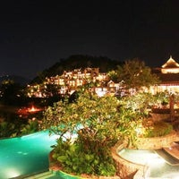 Photo taken at The Westin Siray Bay Resort & Spa by Tum i. on 2/22/2012