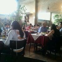 Photo taken at Frangaria by Icaro L. on 11/29/2011