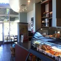 Photo taken at Starbucks by Jamaree K. on 7/24/2011