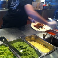 Photo taken at Chipotle Mexican Grill by Alex R. on 6/5/2012