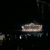 Photo taken at Enzian Theater by Nicholas L. on 6/24/2012
