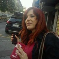 Photo taken at Dojo Harukaze by Marija S. on 5/30/2012