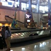 Photo taken at Baggage Claim 1 by Josh K. on 8/22/2011