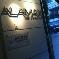 Photo taken at Alamax Company by Vi5i0nZ T. on 1/13/2011