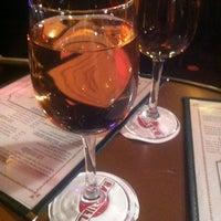Photo taken at Café Bastille by Valentina T. on 9/2/2012