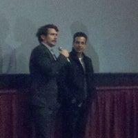 Photo taken at Regal Cinemas Palm Springs 9 by Karlitos C. on 1/15/2012