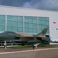 Photo taken at Frontiers of Flight Museum by Kyle B. on 10/23/2011