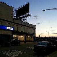 Photo taken at Manhattan Mini Storage by Raymond W. on 8/26/2012