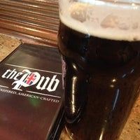 Photo taken at The Pub Tampa Bay by Bob N. on 3/4/2012