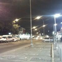 Photo taken at Taquara by Bruno O. on 7/21/2012