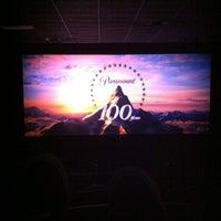 Photo taken at AMC Loews Crestwood 18 by Matthew W. on 5/16/2012