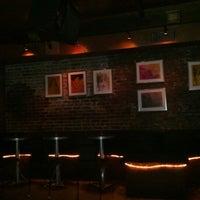 Photo taken at bOb Bar by Leonardo J. on 7/19/2012