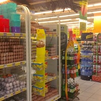 Photo taken at Giant Hypermarket by anuar o. on 8/8/2012
