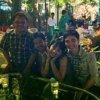 Photo taken at Indy Trees Bar by Baimai K. on 3/22/2012