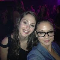 Photo taken at Mansion Nightclub by Michelle B. on 3/17/2012