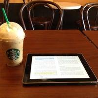 Photo taken at Starbucks by Ryan K. on 2/23/2012