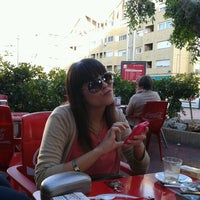 Photo taken at Miriamar by Antonio M. on 4/30/2012