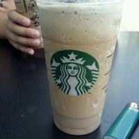 Photo taken at Starbucks by Sebastian S. on 6/19/2012
