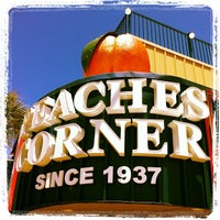 Photo taken at Peaches Corner by Mike H. on 7/15/2012