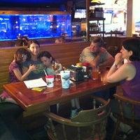 Photo taken at Quarterdeck Restaurant by Judy W. on 7/29/2012