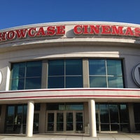 Photo taken at Showcase Cinemas Lowell by Andrew H. on 4/3/2012