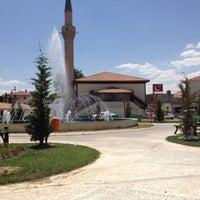 Photo taken at Korkuteli by Cengizhan D. on 7/5/2012
