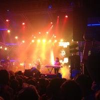 Photo taken at Ibiza Rocks Hotel by Karen R. on 9/12/2012
